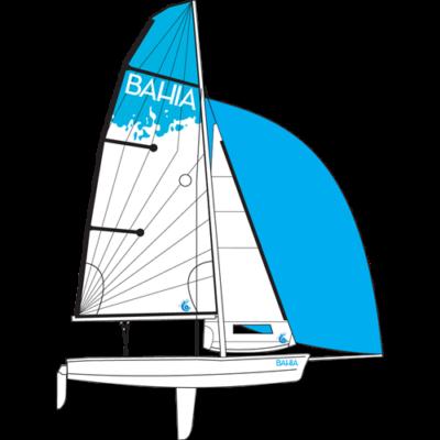 LASER BAHIA hajó