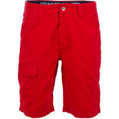 """SAILRACING Grinder Shorts  Red """"S"""""""
