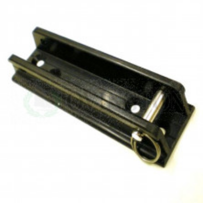29er Mast step channel with clevis pin