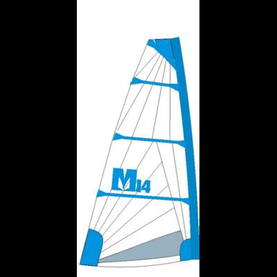 M14 BLUE SAIL