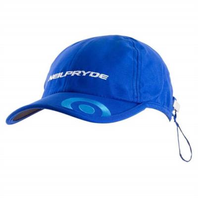 NEIL PRYDE MAX DRY CAP BLUE