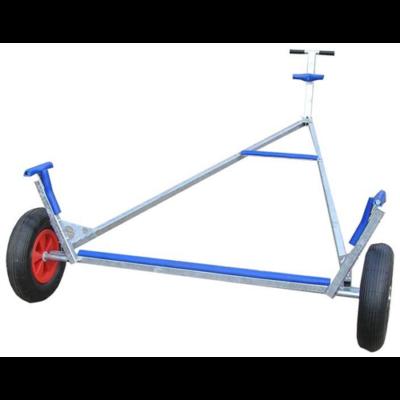 LASER Trolley Stacker