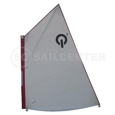 SAILQUBE Sail package