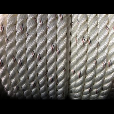 MARLOW 3STR P/S WHITE 10mm