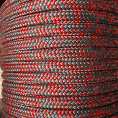 MARLOW D2 GRAND PRIX 78 8 mm Black/Red