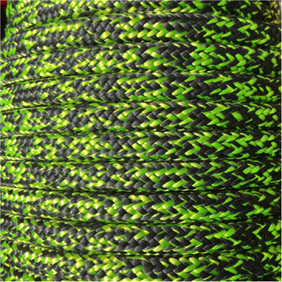 MARLOW D2 GRAND PRIX 78 8 mm Black/Lime