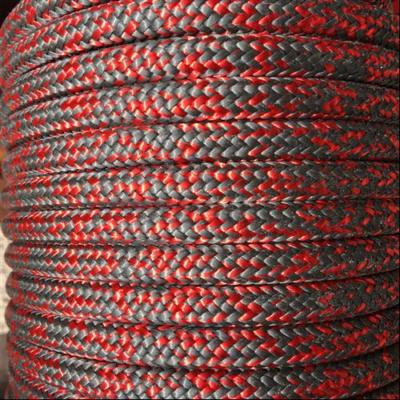 MARLOW D2 GRAND PRIX 78 10 mm Black/Red
