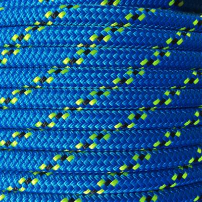 MARLOW D2 RACING 78 8mm BLUE