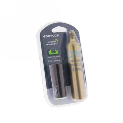 Spinlock DW-RAK Pro Sensor-MK5  33g - 170N