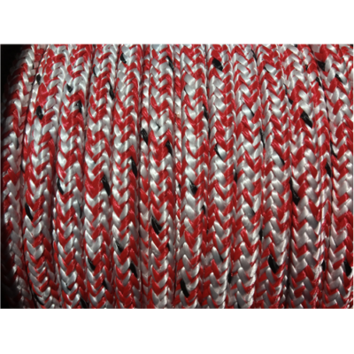 MARLOW EXCEL FUSION 6mm RED