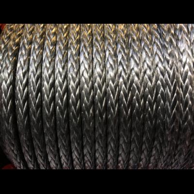 MARLOW LASH LINE SK90 2,5mm BLACK