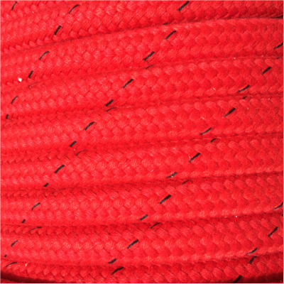 MARLOW MATTBRAID 24 10mm RED