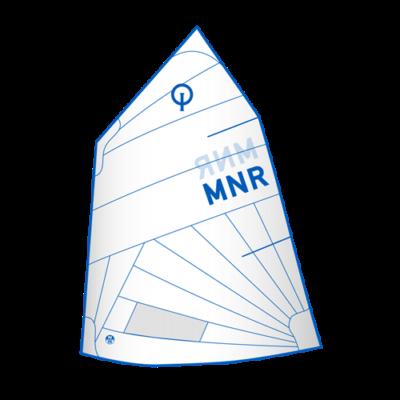 NORTH SAILS Optimist MNR-2 Bi-Radial Vitorla