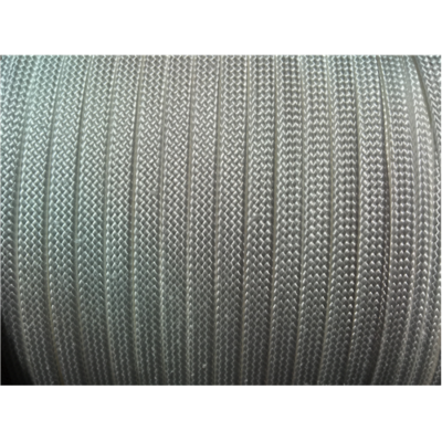MARLOW DYNEEMA CS 32PLT 5mm WHITE