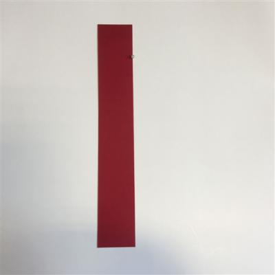 VITORLASZÁM 235mm 1 piros