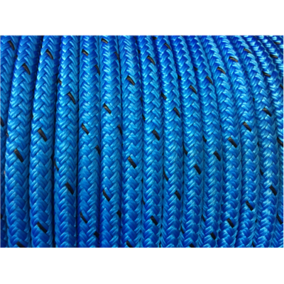 MARLOW DOCKLINE 12mm BLUE