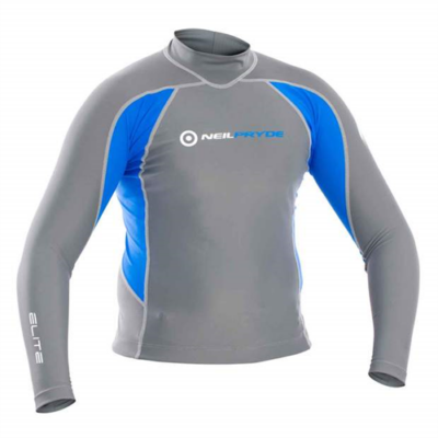 NEIL PRYDE ELITE 5000 YOUNG GUN RASH GUARD C3 - L 012