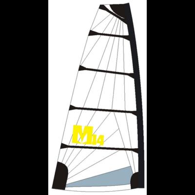 M14 GOLD SAIL